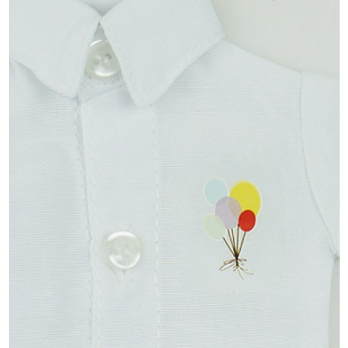 [Limited] 1/4 * Heat-Transfer shirt - RSP002 Balloon