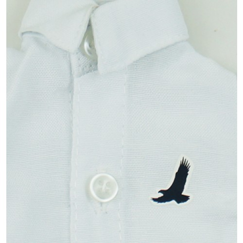 [Limited] 1/4 * Heat-Transfer shirt - RSP007 Eagle