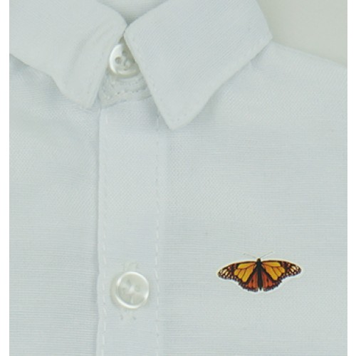 [Limited] 1/3 * Heat-Transfer shirt - RSP008 Butterfly