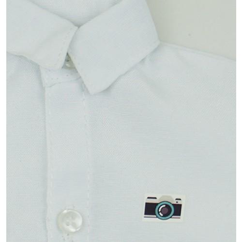 [Limited] 70cm up+ * Heat-Transfer shirt - RSP013 Diana camera