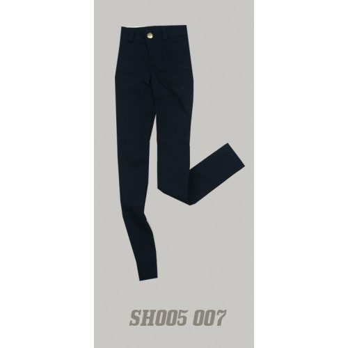 70cm up+/ Elastic Fabic Pencil Pants * SH005 007
