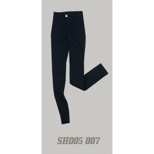 SD13/SD17 Elastic Fabic Pencil Pants * SH005 007