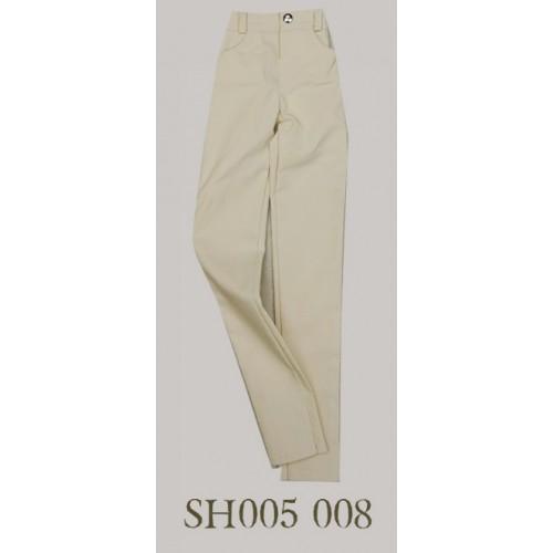 70cm up+/ Elastic Fabic Pencil Pants * SH005 008
