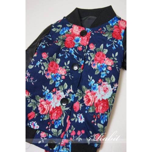 1/3 Varsity Jacket - SH015 1601