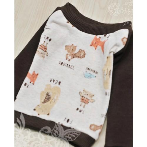 1/3 Casual Sweatshirt - SH051 1706