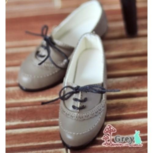 1/3 SD10/13/16 DD - Loafers- LG001 Grey