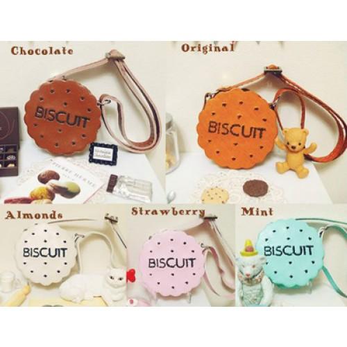1/ 6 & 1/4 * Cookies Bag *