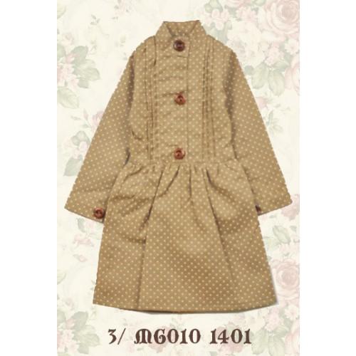 Daisy Dress*1/3 MG010 1401
