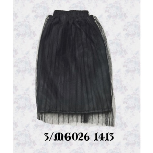 1/3 *Folded Skirt * MG026 1413