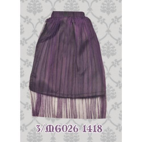 1/3 *Folded Skirt * MG026 1418
