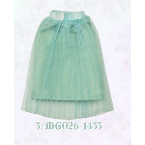 1/3 *Folded Skirt * MG026 1433