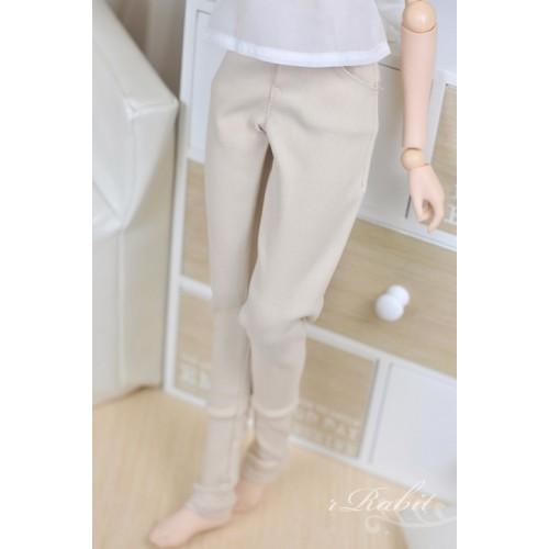 1/3 SD10/13 - Elastic Fabic Pencil Pants (Lady Style) MG042 011