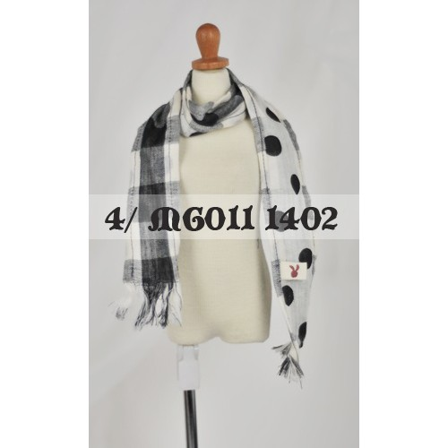 1/4 *Neckerchief - MG011 1402*