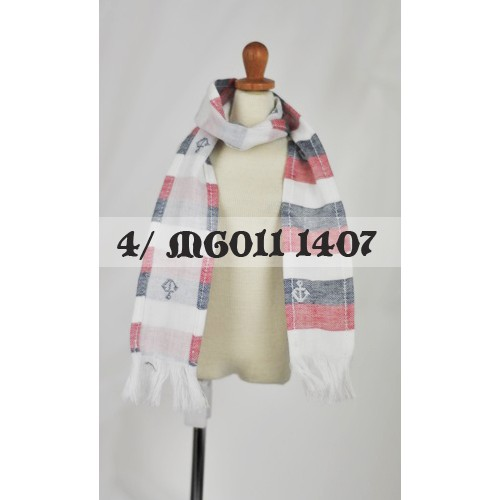 1/4 *Neckerchief - MG011 1407*
