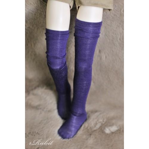1/4 long socks - AS004 004