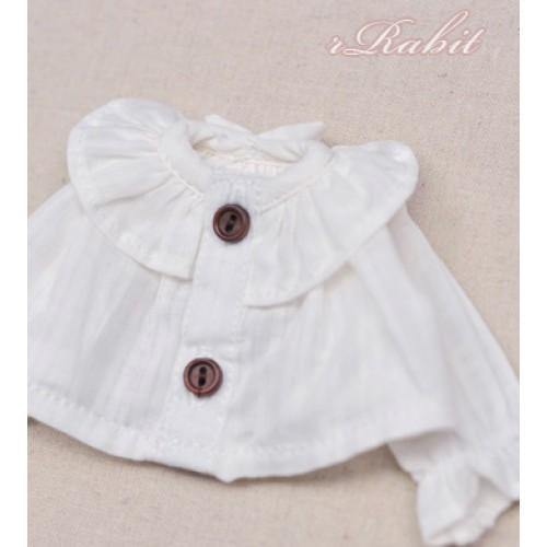 1/6 Charlotte Vintage Shirt * BSC015 1608