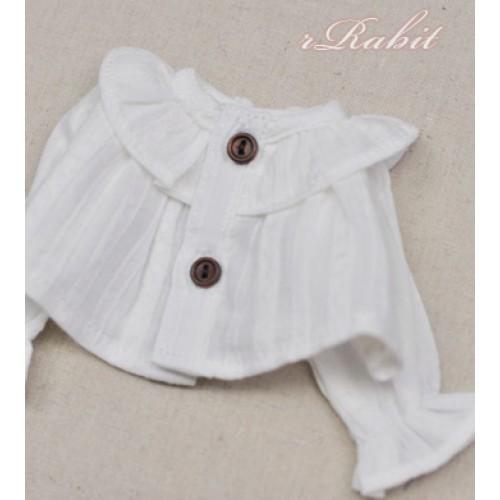 1/6 Charlotte Vintage Shirt * BSC015 1614