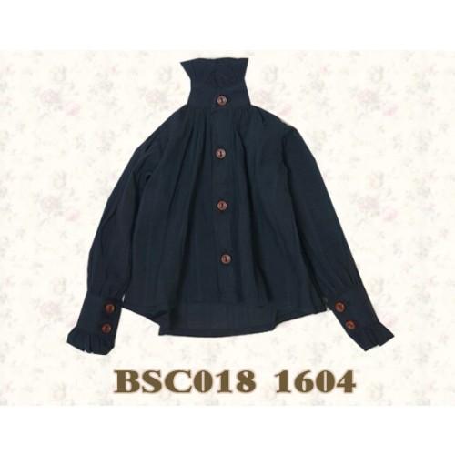 1/4 Benjament Shirt- BSC018 1604
