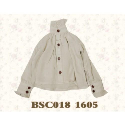 1/4 Benjament Shirt- BSC018 1605