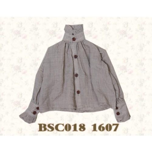 1/4 Benjament Shirt- BSC018 1607