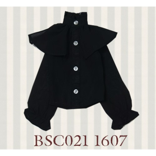 1/4 MSD MDD size *Alice Shirt*BSC021 1607 (Black)