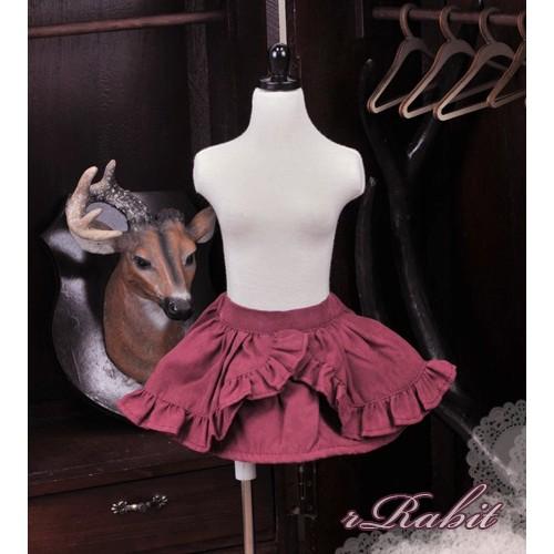 1/3 +Curtain Skirt+  BSC022 1601