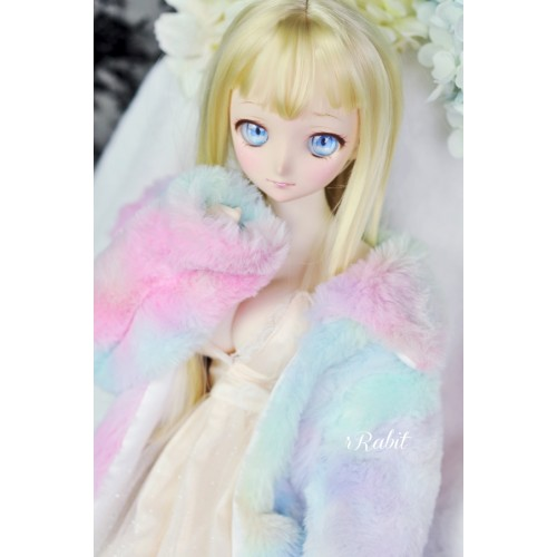 1/3 Sugar Fur Coat - DF003 1906 (Unicorn)