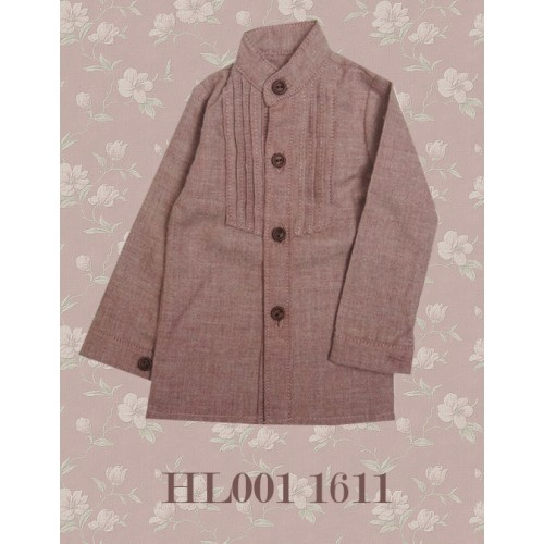 1/4*Dignity Shirt* HL001 1611