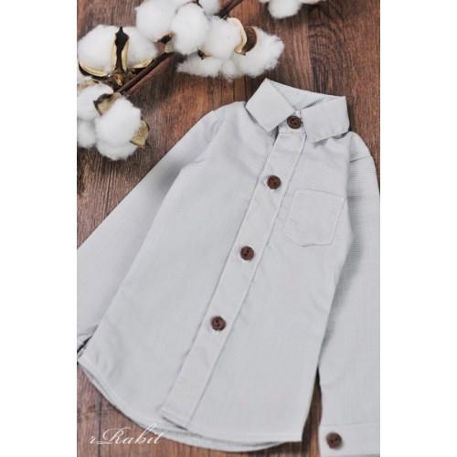 1/3 [Classic Shirt]*HL002 1901
