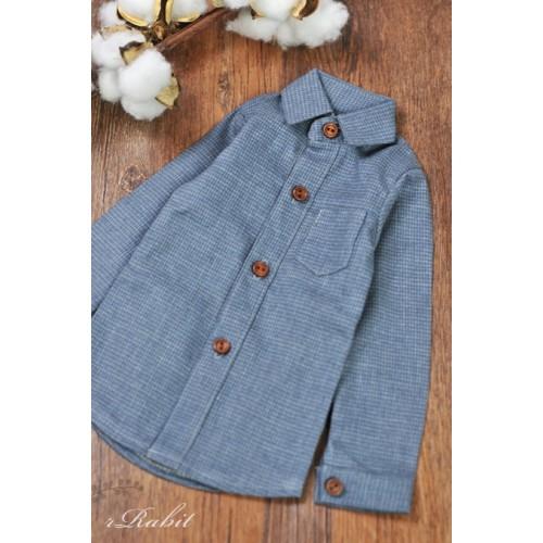 1/3 [Classic Shirt]*HL002 1905