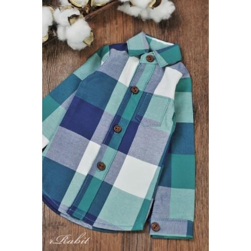1/3 [Classic Shirt]*HL002 1924