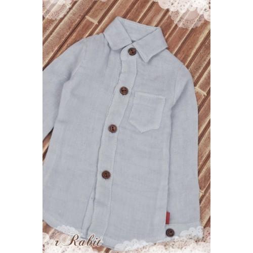 1/4 +Label Shirt + HL018 1703
