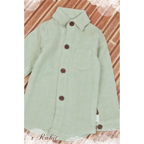 1/4 +Label Shirt + HL018 1706