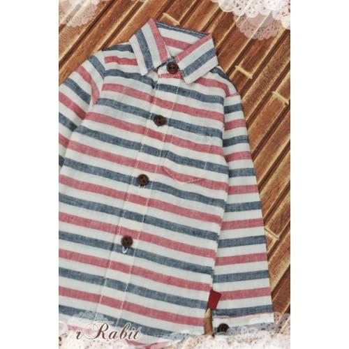 1/4 +Label Shirt + HL018 1711