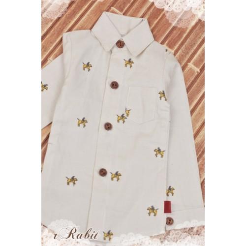 70cm up+ +Label Shirt + HL018 1721