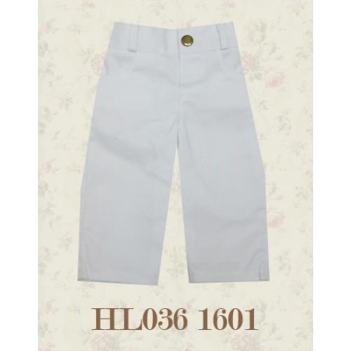 1/3 *Long Shorts * HL036 1601