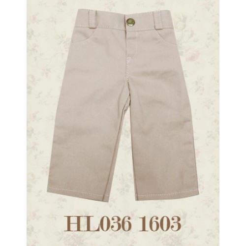 1/4 *Long Shorts * HL036 1603