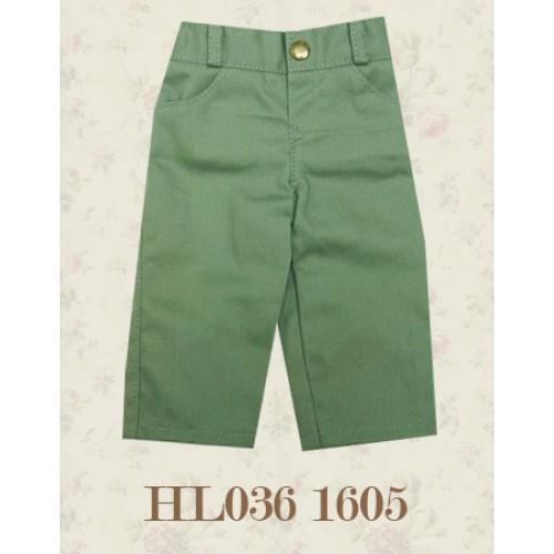 1/3 *Long Shorts * HL036 1605