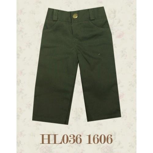 1/4 *Long Shorts * HL036 1606