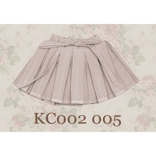 1/4 * Short Skirt *KC002 005