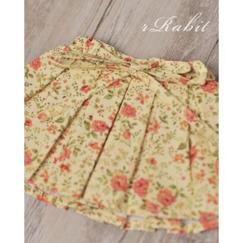 1/4 * Short Skirt *KC002 1705