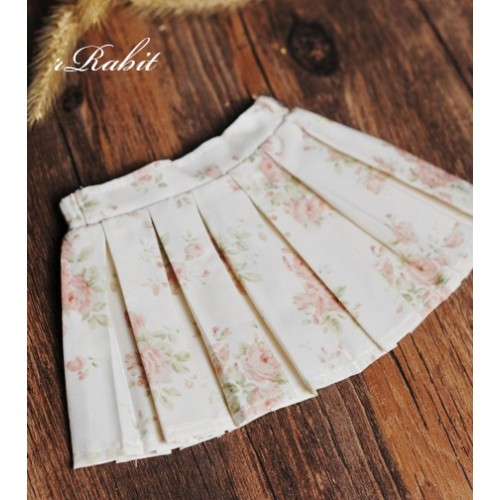 1/4 School Skirt - KC006 1822