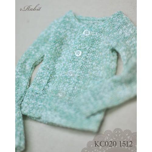 1/3 Cute Round Neckline Sweater coat KC020 1512