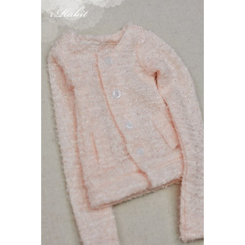 1/3 Cute Round Neckline Sweater coat KC020 1624