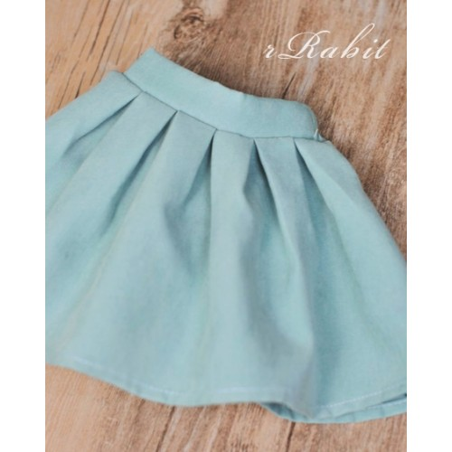 1/3 Full size - Flared skirt KC042 1705