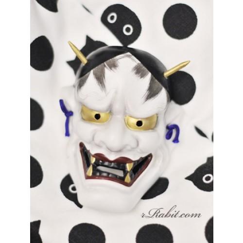 1/3 Nou's Mask - Hannya