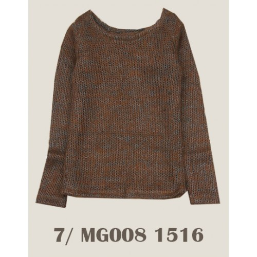 70cm ~up *L/S T-shirt* MG008 1516