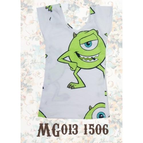 1/3*Short Sleeve Tee Shirt*MG013 1506
