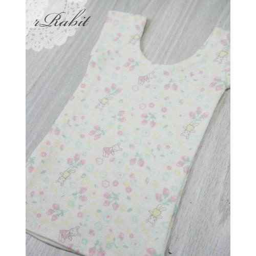 1/3*Short Sleeve Tee Shirt*MG013 1611