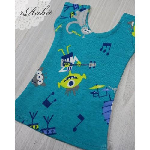 1/3*Short Sleeve Tee Shirt*MG013 1612